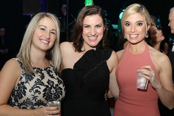 Were you Seen at the 34th Annual Dancing in the Woods Gala held at the former Kmart in Latham on Friday, Dec. 1, 2017? The event raises funds for the Melodies Center for Childhood Cancer & Blood Disorders at the Bernard & Millie Duker Children's Hospital at Albany Medical Center.