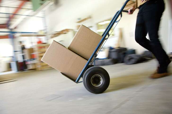 A range of companies with package delivery services, from UPS to Amazon, will bring on staff during the bustling holiday shopping season. (www.jupiterimages.com)