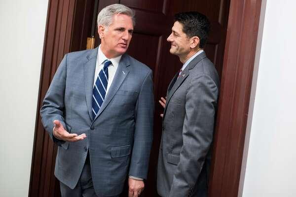 Wisconsins Own Paul Ryan Making Waves >> How Paul Ryan S Retirement Will Affect California Politics