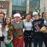 2f359f7280d6 Quirky holiday sweaters put the  ugly  into Christmas - Connecticut Post