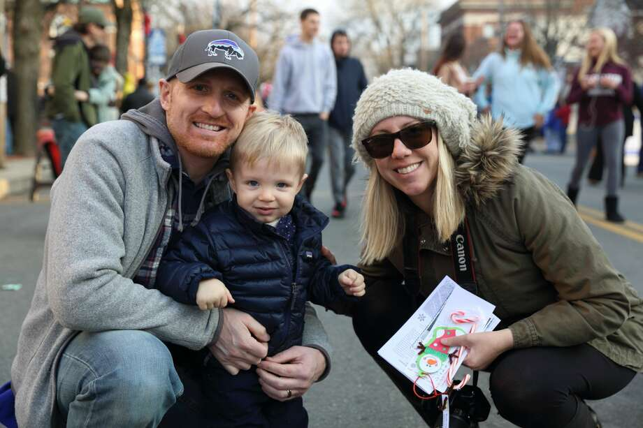 Were you Seen at the 21st annual Holiday on the Avenue event held in Scotia on Sunday, Dec. 3, 2017? Photo: Gary McPherson - McPherson Photography