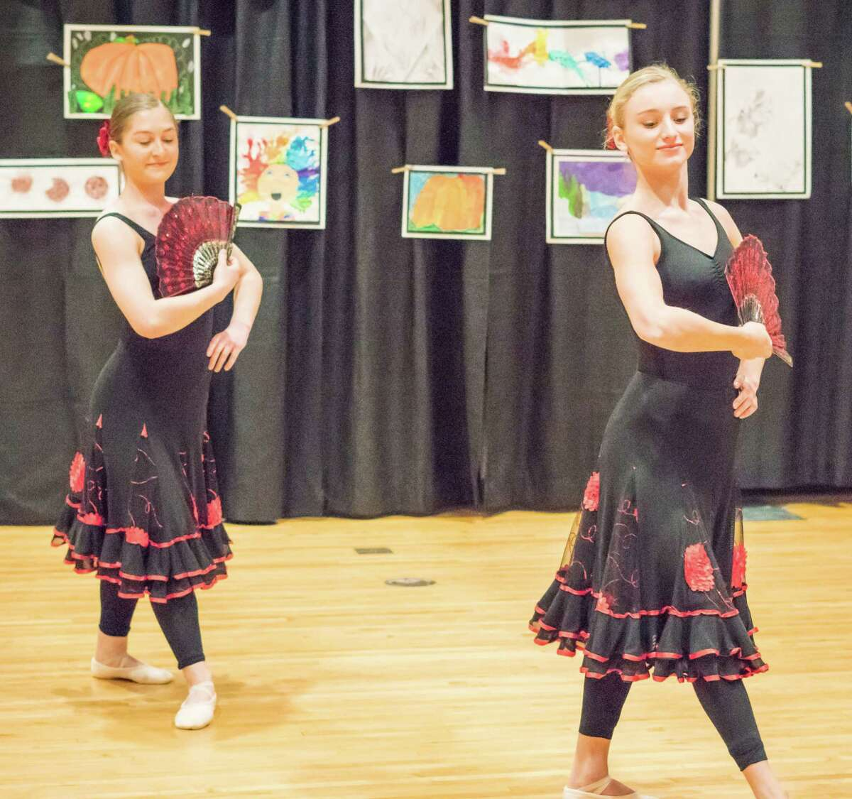 Splash! A Taste of the Arts, an annual event to benefit The Albany Academies? program, was held Nov. 18 at the Albany Academy for Girls? Dining & Events Center. Since its inception in 2014, nearly $85,000 has been raised for the arts. (Submitted photo)