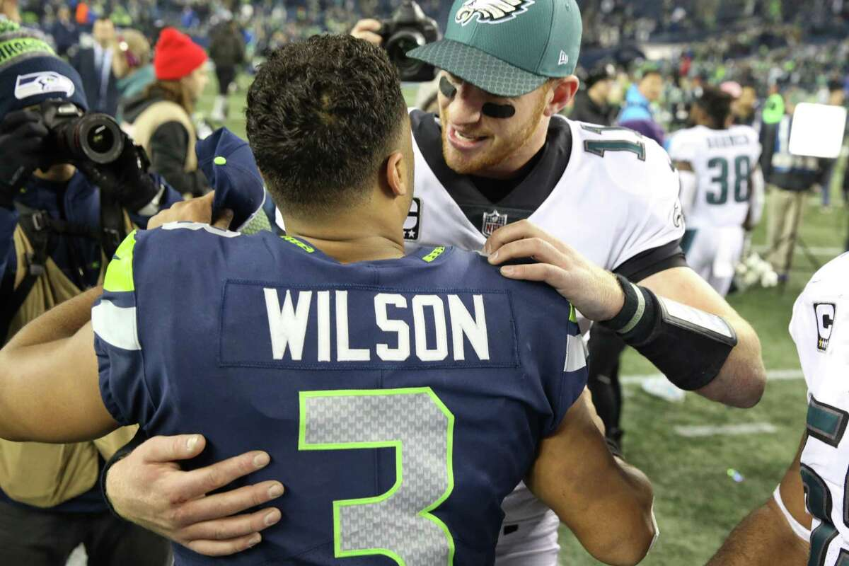 The Seattle Seahawks (7-3) will look to build off their most complete performance of the season on Monday Night Football against the Philadelphia Eagles (3-6-1). Kickoff is scheduled for 5:15 p.m. PT from Lincoln Financial Field.