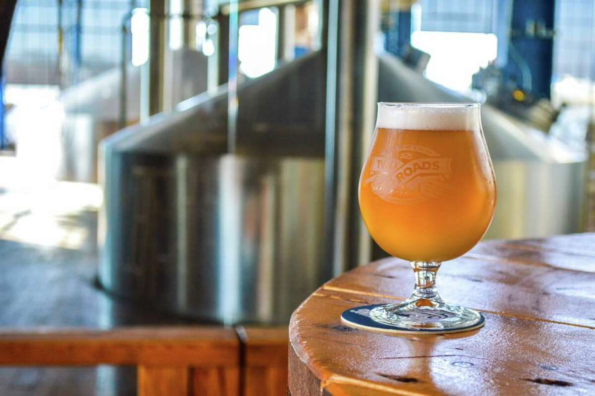 The 4th Annual Elm City Brew Festival is making its way to New Haven's College Street Music Hall this Saturday,with over 60 breweries in attendance. Find out more.