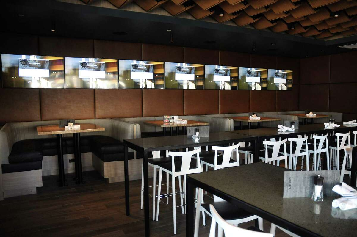 18. Moxie's Grill & Bar Location Address: 5000 Westheimer Road Total Receipts: $443,889