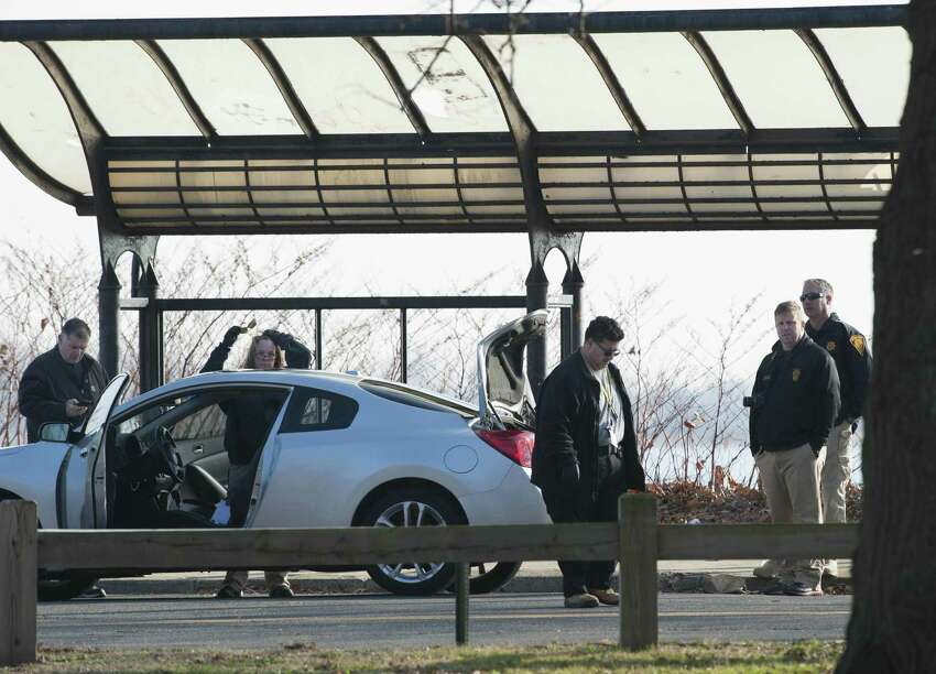 Police probe Bridgeport officer's suspected suicide A veteran city police officer with a troubled history took his life as he sat in a car at Seaside Park in December. Police said Officer Thomas Lattanzio, who had been on the police force since 2000, drove a gray coupe to Seaside Park and parked across from the beach. He then took his own life. Lattanzio was the subject of two civil rights cases, the more recent one resulted in him being placed on administrative status, his gun and badge taken away from him pending further investigation by the city's Office of Internal Affairs.