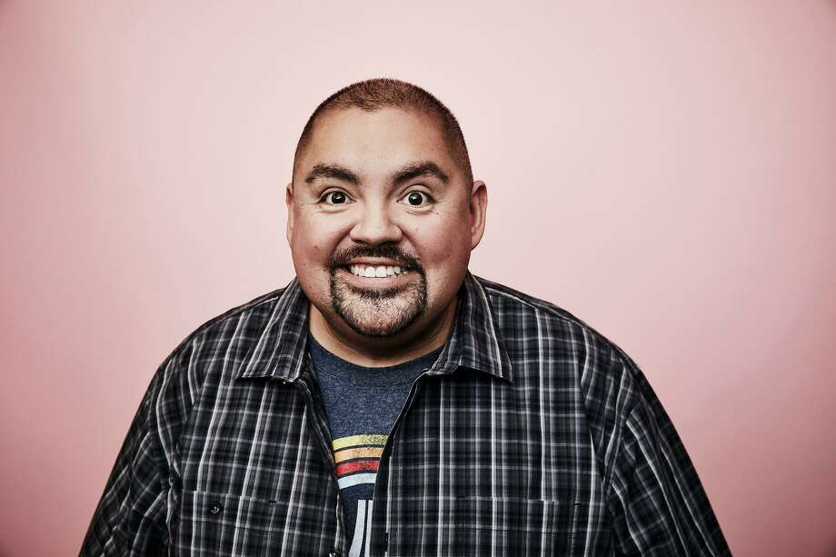 Gabriel Iglesias is celebrating 20 years in comedy on his latest tour. Photo: Maarten De Boer /Getty Images / 2015 Maarten de Boer