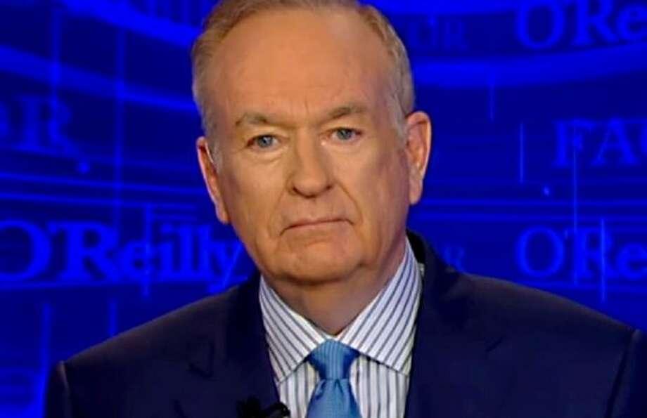 Bill O'Reilly Fox News Sued For Defamation By Female