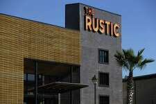 The Rustic, a food and drink complex partially owned by country singer Pat Green that opened in September, broke into the top five alcohol sellers in Bexar County with more than $398,000 in booze sales in October.