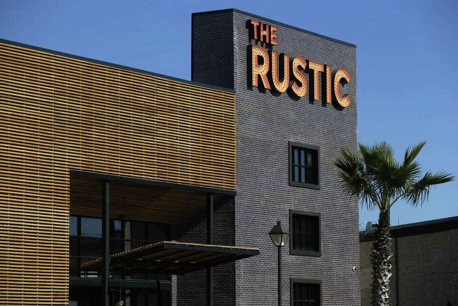 The Rustic, a food and drink complex partially owned by country singer Pat Green that opened in September, broke into the top five alcohol sellers in Bexar County with more than $398,000 in booze sales in October. Photo: William Luther /San Antonio Express-News / © 2017 San Antonio Express-News