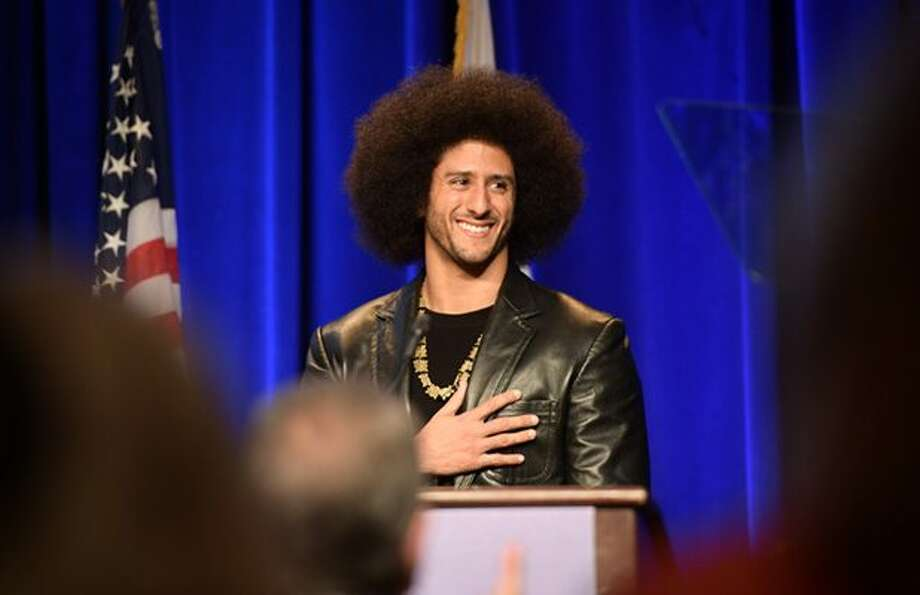 "Colin Kaepernick asked that Nike stop selling their ""Betsy Ross Flag"" sneakers."