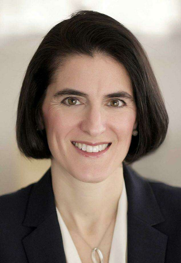 State Rep. Cristin McCarthy Vahey, D-Fairfield is on the board of the new non-profit PoliticaCT. Photo: Contributed / Contributed Photo / Fairfield Citizen