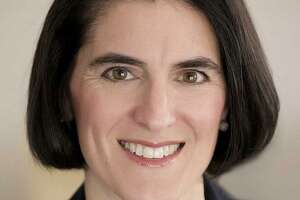 State Rep. Cristin McCarthy Vahey, D-Fairfield is on the board of the new non-profit PoliticaCT.