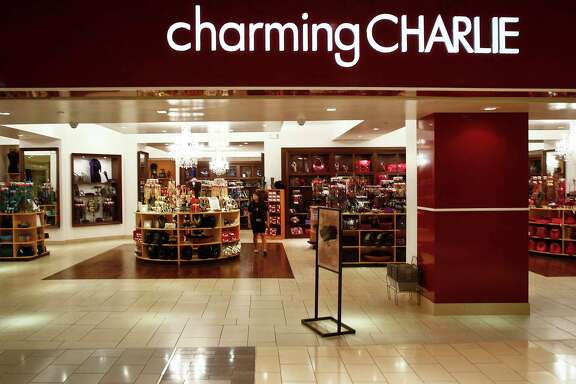 Houston-based Charming Charlie filed for bankruptcy protection last month amid inventory problems and declining sales.