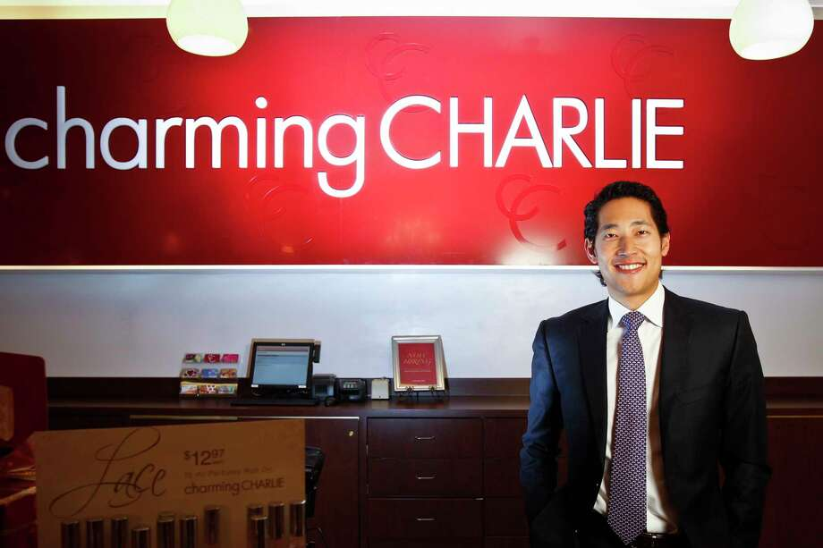 Charlie Chanaratsopon plans to purchase Charming Charlie's intellectual property out of bankruptcy, according to court documents. ( Michael Paulsen / Houston Chronicle ) Photo: Michael Paulsen, Staff / © 2011 Houston Chronicle