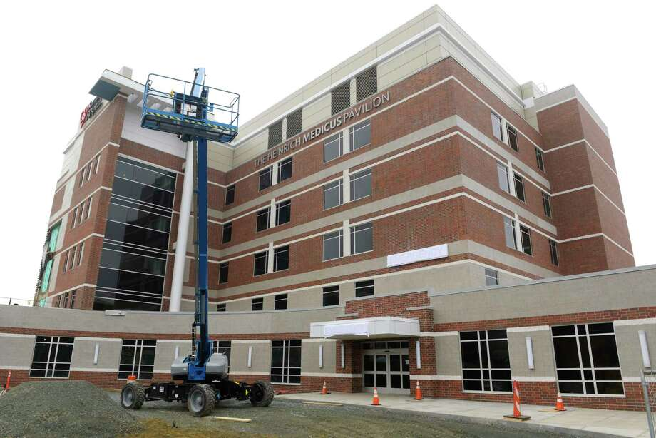 Click through the slideshow for a roundup of a few new medical facilities that have opened or have been announced for our area recently.Samaritan Hospital in Troy gave us a glimpse of a new emergency room in early December. A view of the new Hinrich Medicus Pavilion that will house the new emergency room at Samaritan Hospital on Monday, Dec. 4, 2017, in Troy, N.Y.    (Paul Buckowski / Times Union) Photo: PAUL BUCKOWSKI / 20042216A