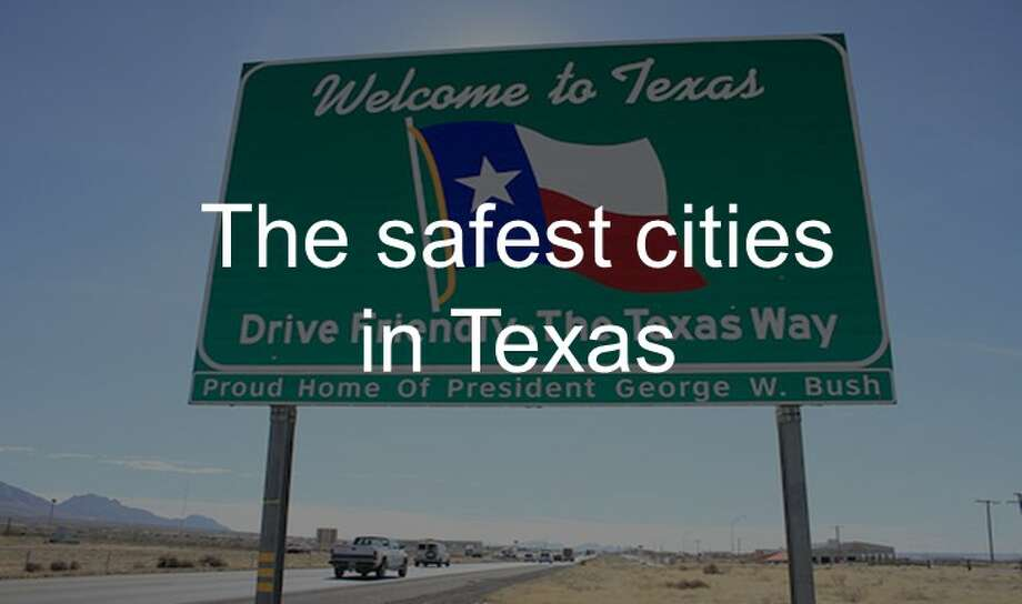 See where Texas cities rank amongst the National Council for Home Safety and Security survey of 224 communities. Photo: David Herrera