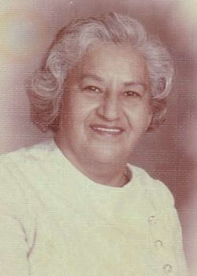 Guadalupe B. Santillan Photo: Courtesy