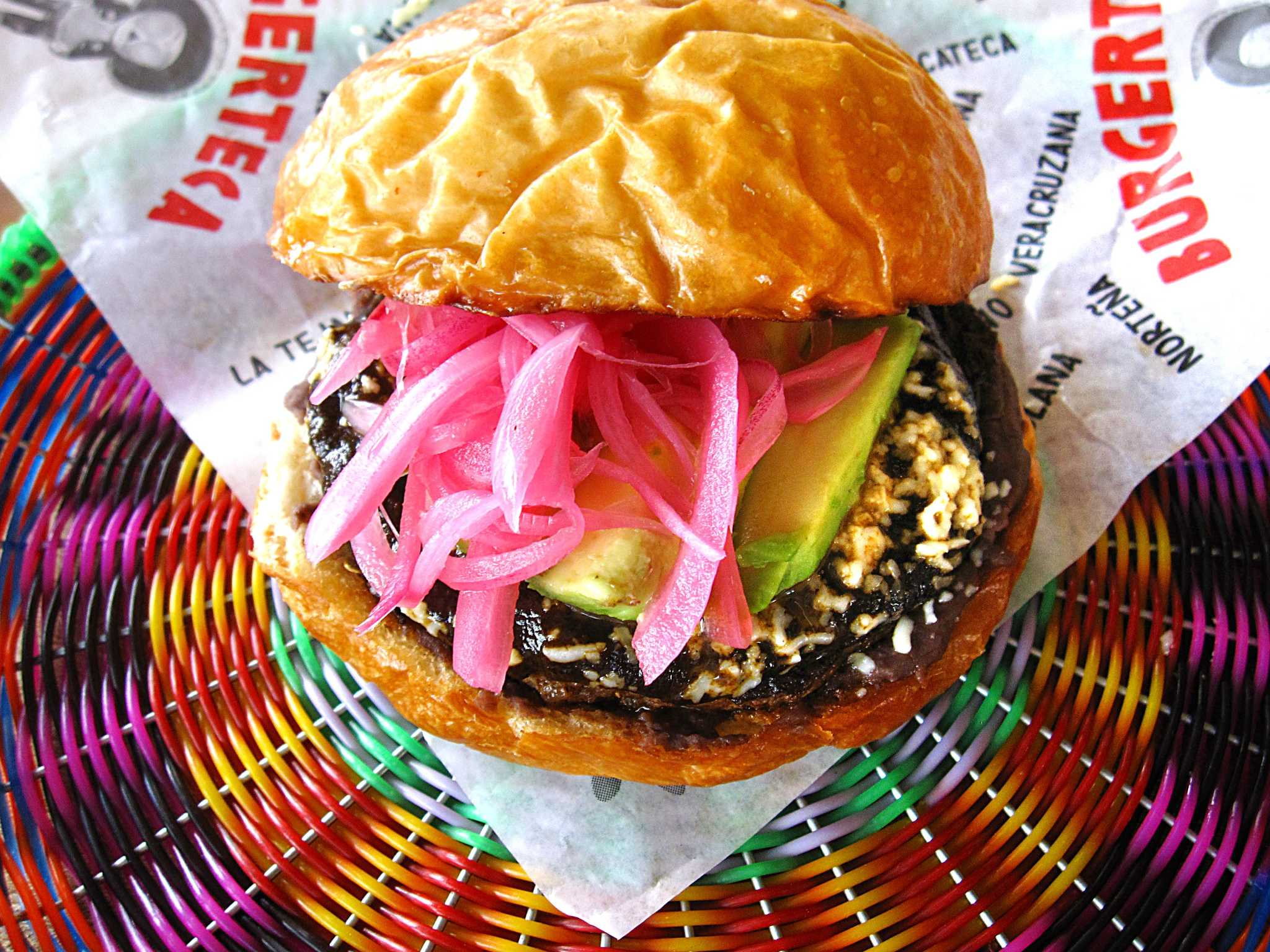 Review Burgerteca Gives Chef Johnny Hernandez A New