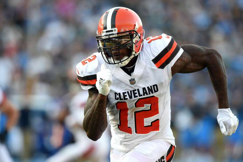 32. Cleveland Browns (0-12)Previous: 32 Photo: Icon Sportswire/Icon Sportswire Via Getty Images