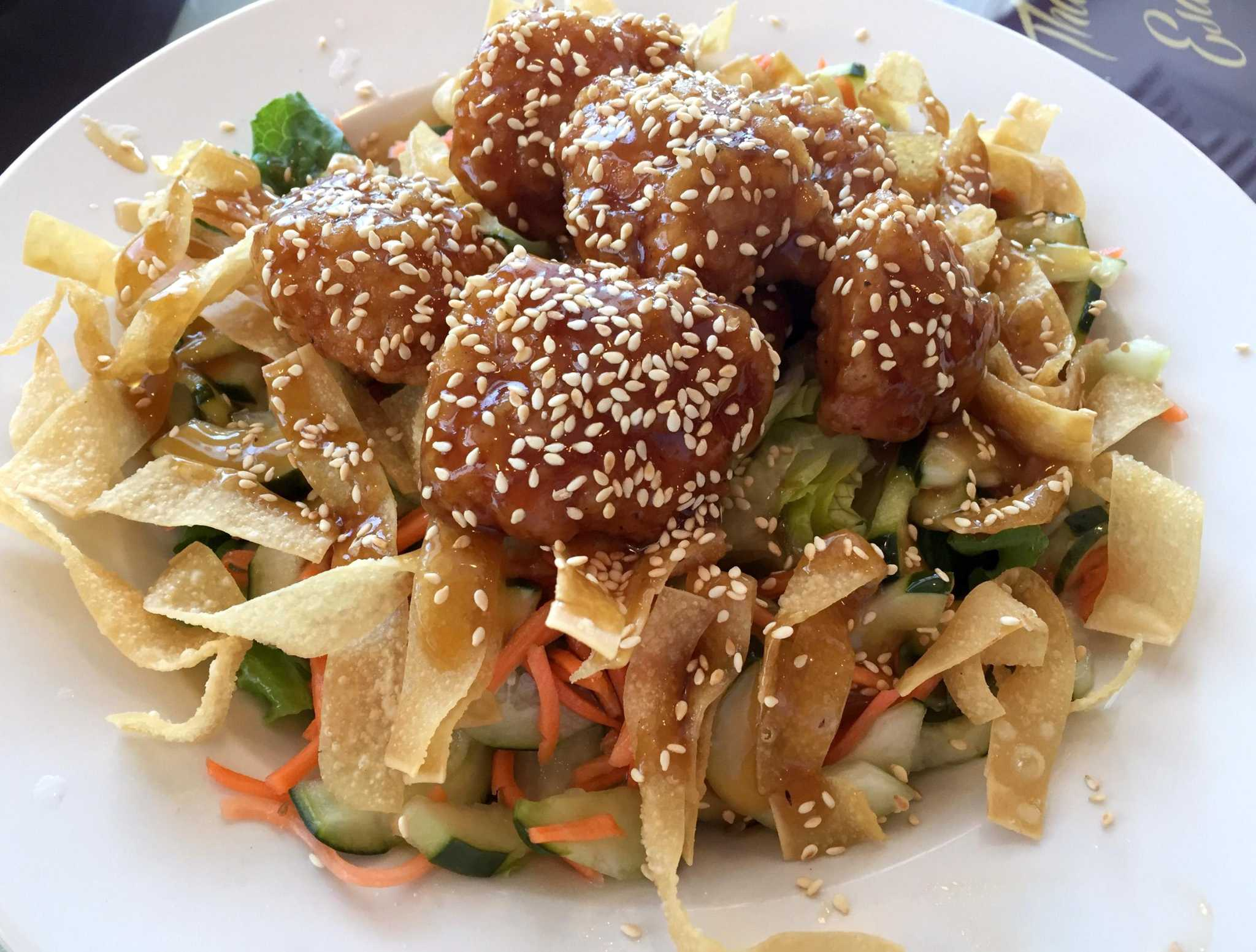 Esan Thai Food