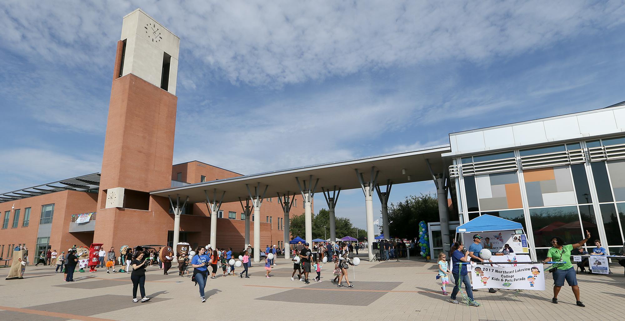 Good News For Alamo Colleges District San Antonio