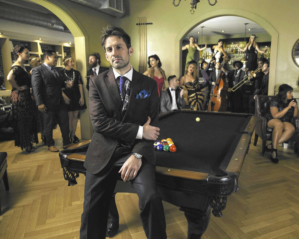 Postmodern Jukebox is coming back to Troy Savings Bank Music hall for an in-person concert on Oct. 18, 2021.