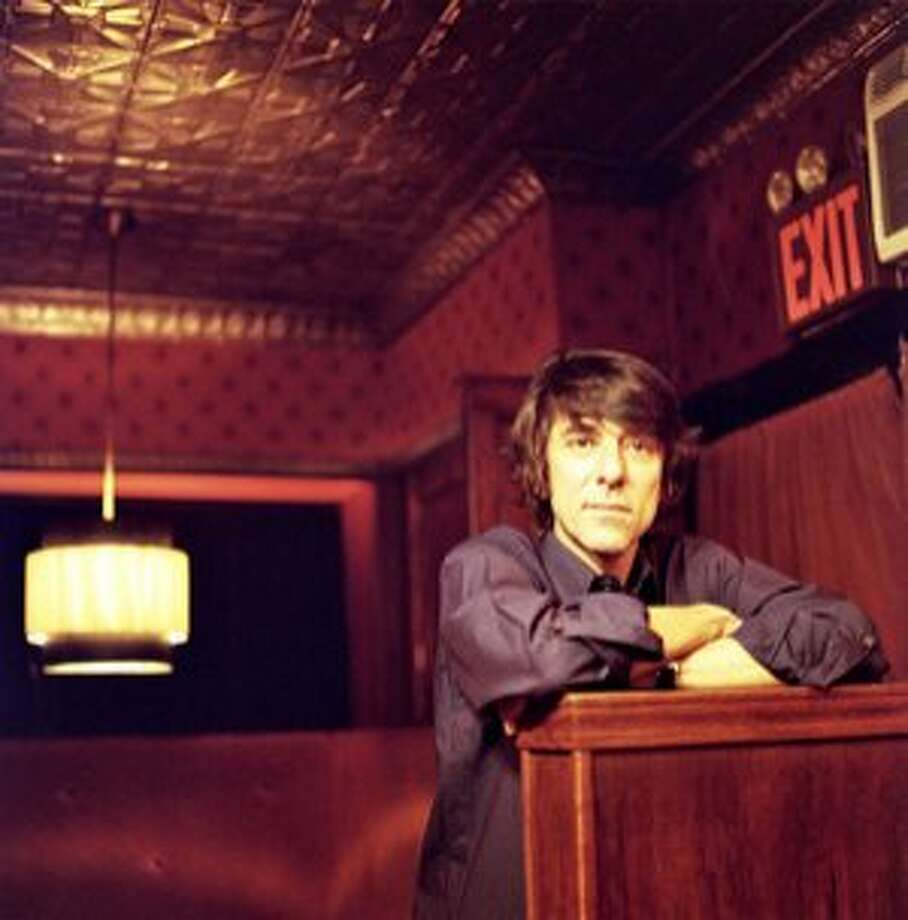 Mike Cooley of Drive-By Truckers is set for a solo appearance. Photo: The Chapel