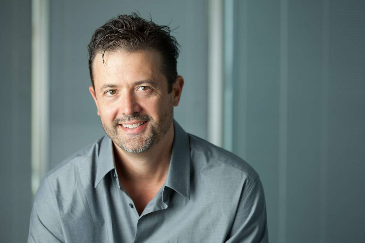 Stephan Pastis, author of the Timmy Failure series of books for young readers and creator of the comic strip