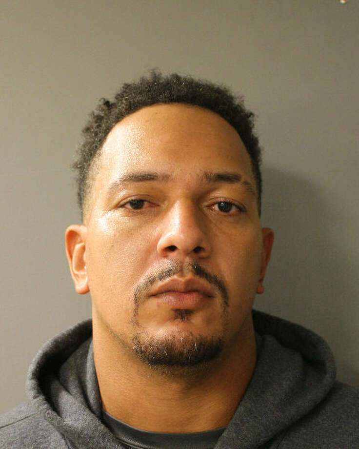 Ronald Gerard Johnson is accused of setting his ex-girlfriend's house on fire after she broke up with him on Oct. 18, 2017. He was arrested on Dec. 4 and is in the Harris County Jail with bond set at $50,000. Photo: Harris County Fire Marshal's Office