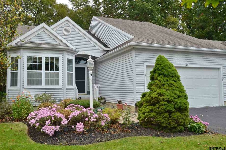 $299,900. 30 Parkland Ct., Clifton Park., NY 12065. View listing. Photo: MLS
