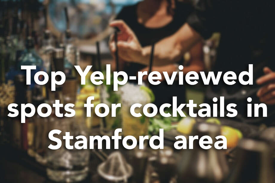 See the top-rated local spots for cocktails, as told by Yelp reviewers. Photo: N+T*/Getty Images