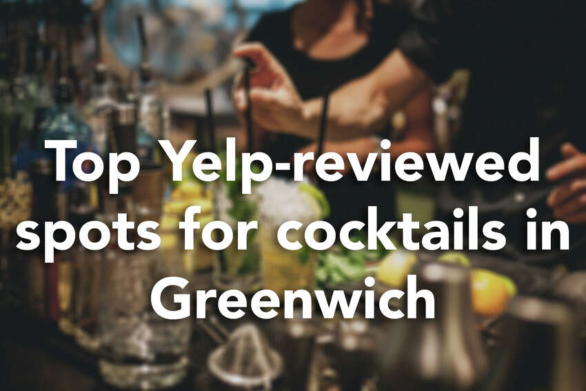 See the top-rated local spots for cocktails, as told by Yelp reviewers.