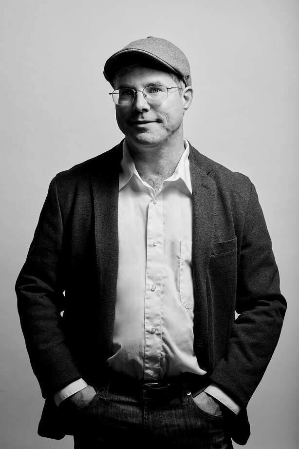 Andy Weir Photo: Aubrie Pick