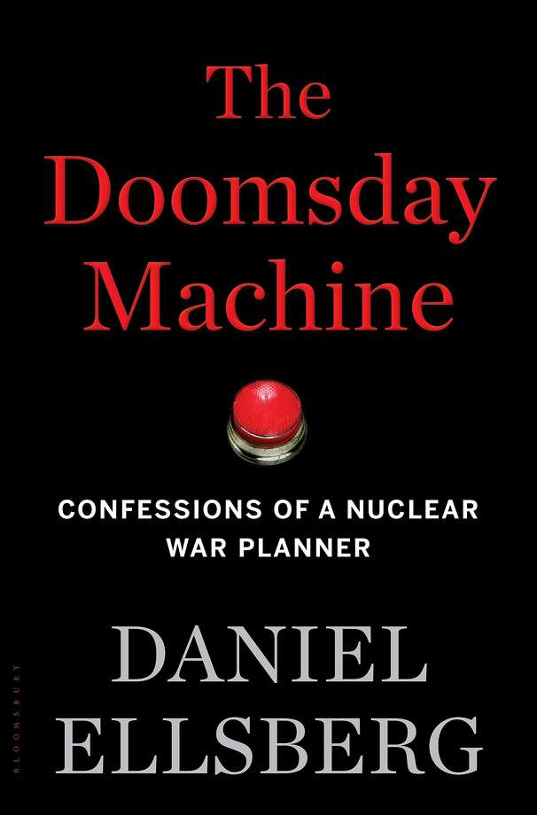 """The Doomsday Machine"" Photo: Bloomsbury"