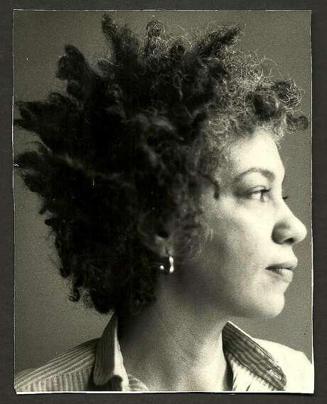 June Jordan Photo: Sara Miles