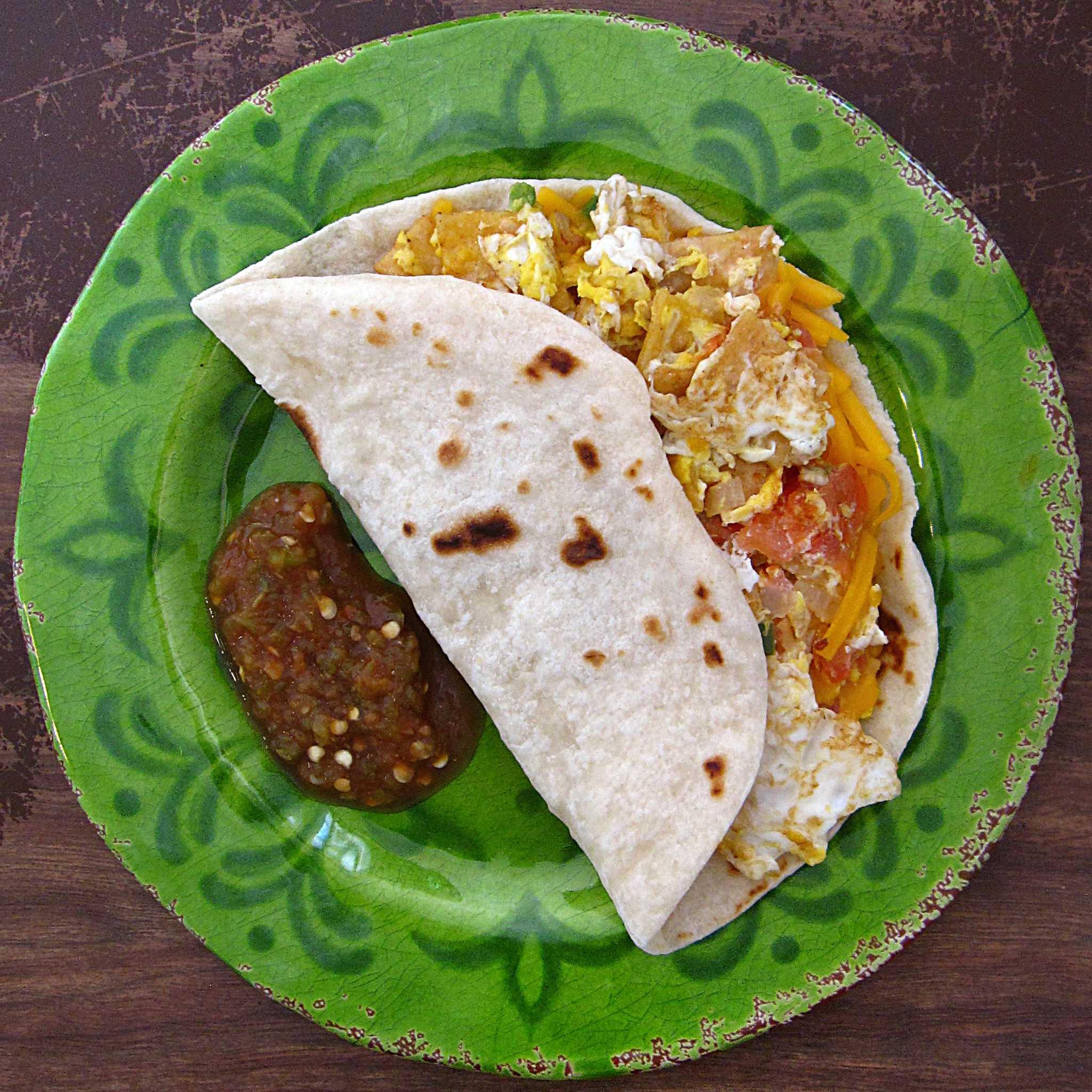 365 Days of Tacos El Nogal San Antonio Express News