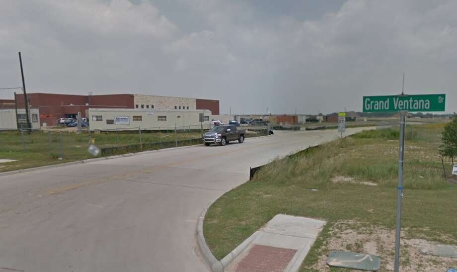 Bethke Elementary is located at 4535 E. Ventana Parkway in Katy. Photo: Google Earth