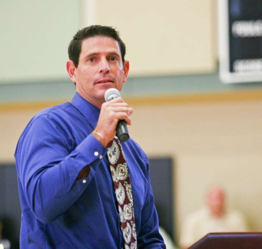 Pearland athletic director Ben Pardo will have his hands full the next few months trying to fill head football coaching positions and Pearland and Dawson High Schools. Photo: Daniel Wang, Owner / HCN