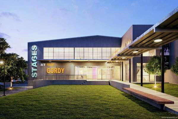 Stages announces plan to build a $30 5 million theater