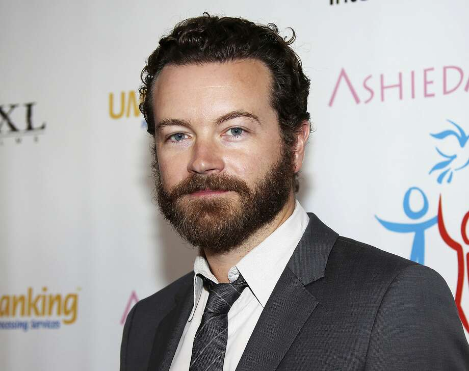 """FILE - In this March 24, 2014 file photo, actor Danny Masterson arrives at the Youth for Human Rights International Celebrity Benefit in Los Angeles. Netflix says it has written Masterson out of the comedy """"The Ranch"""" with Los Angeles police investigating sexual assault claims against him that date back to the 2000s. He has denied the allegations by three women that they were assaulted by him. (Photo by Annie I. Bang /Invision/AP, File) Photo: Annie I. Bang, Associated Press"""