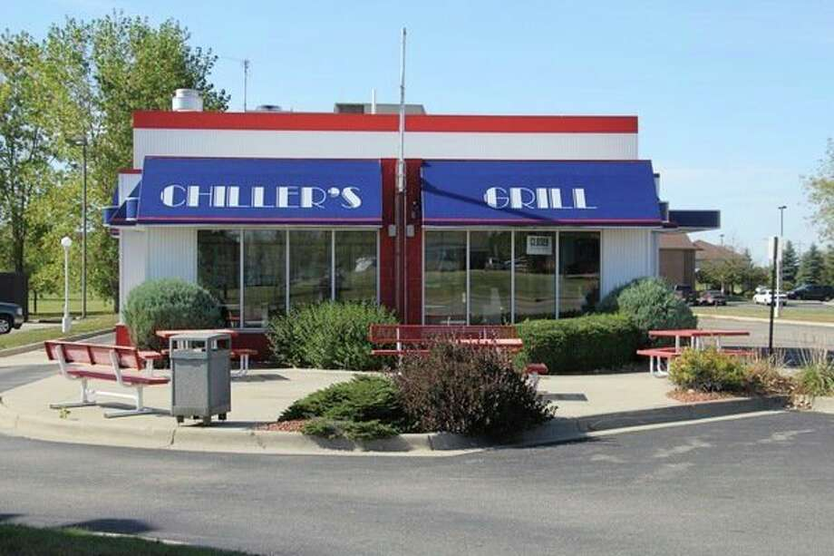 Chiller's Grill has been sold to the owners of the Holiday Inn Express, which is located behind the restaurant. It's not known what the Holiday Inn Express will do with the newly-acquired property. (Chip Burch/Huron Daily News)