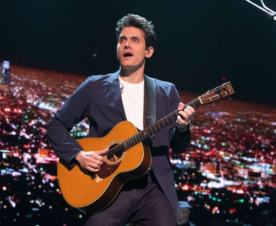 john mayer coming to times union center times union. Black Bedroom Furniture Sets. Home Design Ideas