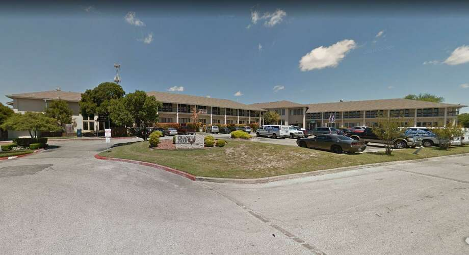 Sweet Pea's Home Health operates on Sovereign Drive in San Antonio. Photo: Screenshot /Google Street View /Screenshot /Google Street View