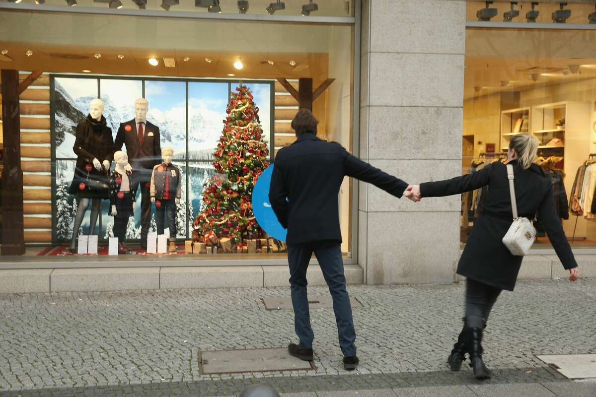 2. Reject Impulse Buying - Retailers expect you to impulse buy at the holidays. Don't oblige them.