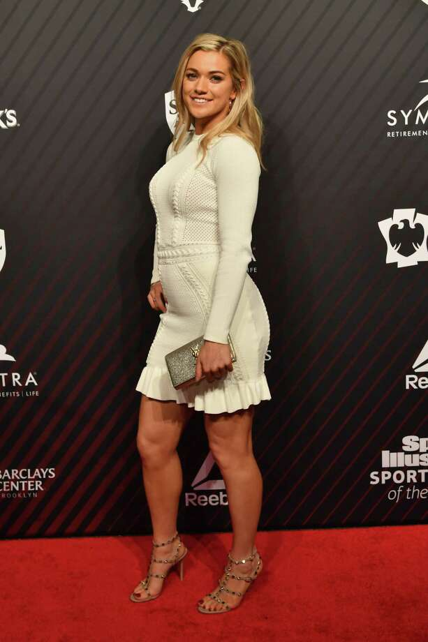 NEW YORK, NY - DECEMBER 05:  Kaelia Ohai attends SPORTS ILLUSTRATED 2017 Sportsperson of the Year Show on December 5, 2017 at Barclays Center in New York City. Photo: Slaven Vlasic, Getty Images For Sports Illustrated / 2017 Getty Images