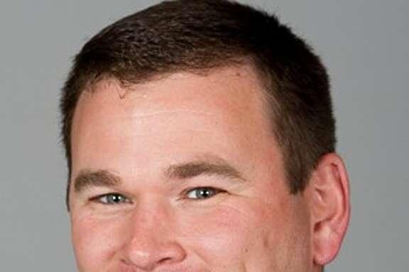 Mike Bloomgren