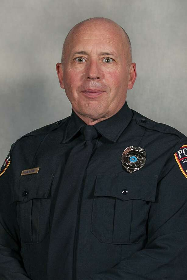 Police Officer Kenneth Malcolm Copeland San Marcos Police Department  Date of death: December 4, 2017  Cause of death: Gunfire Photo: COURTESY