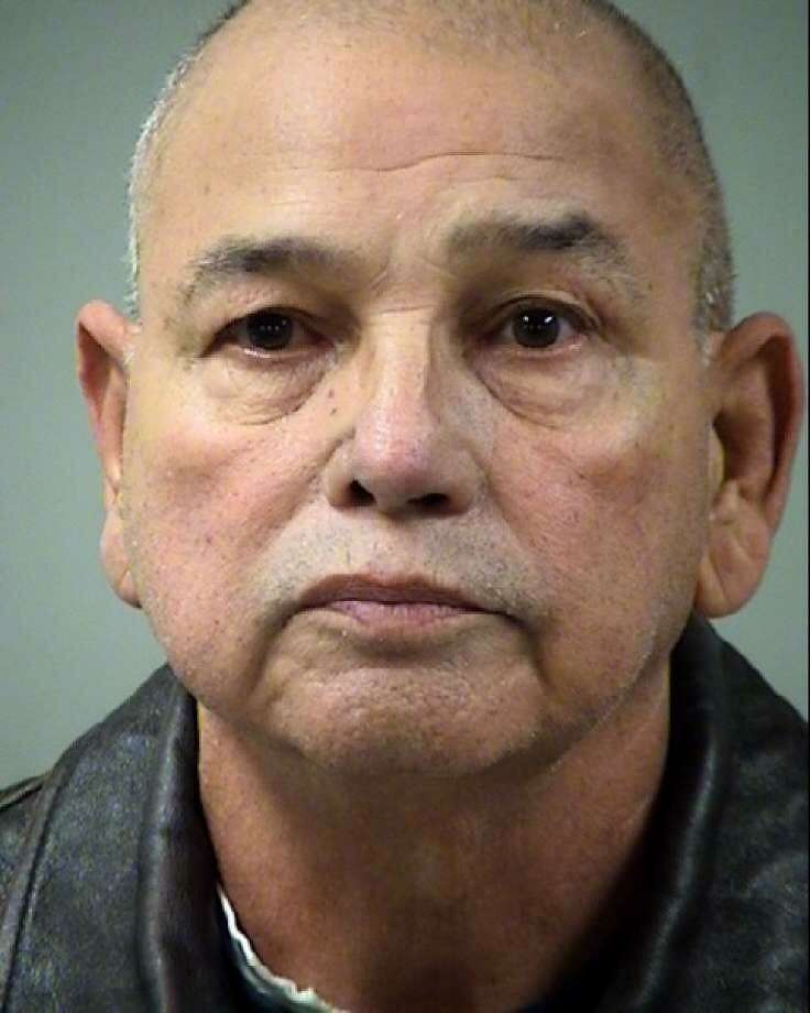 Franklin Martinez is accused in the shooting death of Manuel Lopez, 44. Photo: /