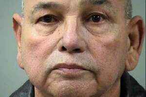 Franklin Martinez is accused in the shooting death of Manuel Lopez, 44.